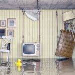 Flood Damage Tehachapi, Flood Damage Cleanup Tehachapi, Flood Damage Repair Tehachapi