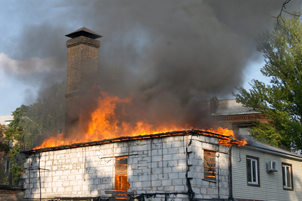 Smoke damage, just like fire damage is no joke. While the damage from the fire is immediate and violent, the damage caused by smoke is much subtle and gradual.